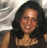 Kavita Hurry